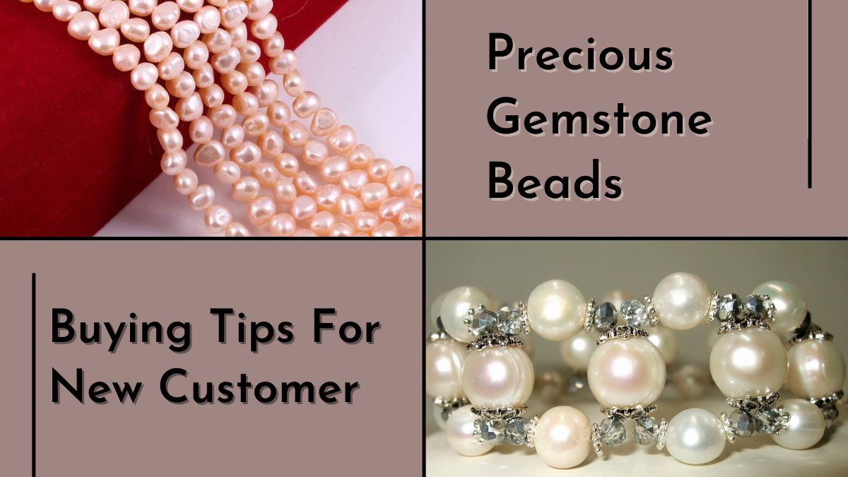 #precious #gemstones #beads #buying #Tips For New #Customers