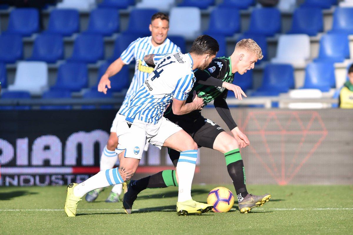 🔵 Nuevo refuerzo en ataque para el Pescara en Serie B: el joven Jens Odgaard, procedente del Sassuolo, llega cedido.  [Sky Sport Italia] https://t.co/g8BujWzKPh