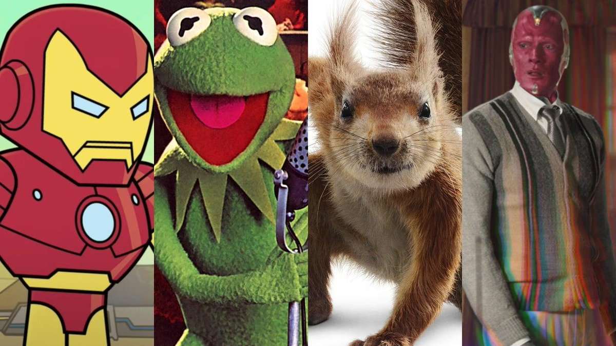 From #WandaVision to the original Muppet Show and more, here's everything coming to Disney+ in February: