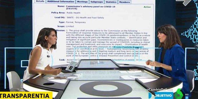 🔴El asalto de la izquierda a RTVE no cesa y fichan a un alto cargo de la productora de Ana Pastor, Newtral   #hiloRTVE RTVEspantosa ----------- ¿Cuándo vuelven los viernes negros?  - - #felizjueves #DiaInternacionaldelAbrazo
