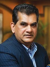 RT FollowCII: States have enacted a vast number of laws over the years which need to be dismantled. Now need to have a de novo look. ~ @amitabhk87, CEO, @NITIAayog at #MakeinIndia 2.0: @DIPPGOI-CII Forum. @makeinindia