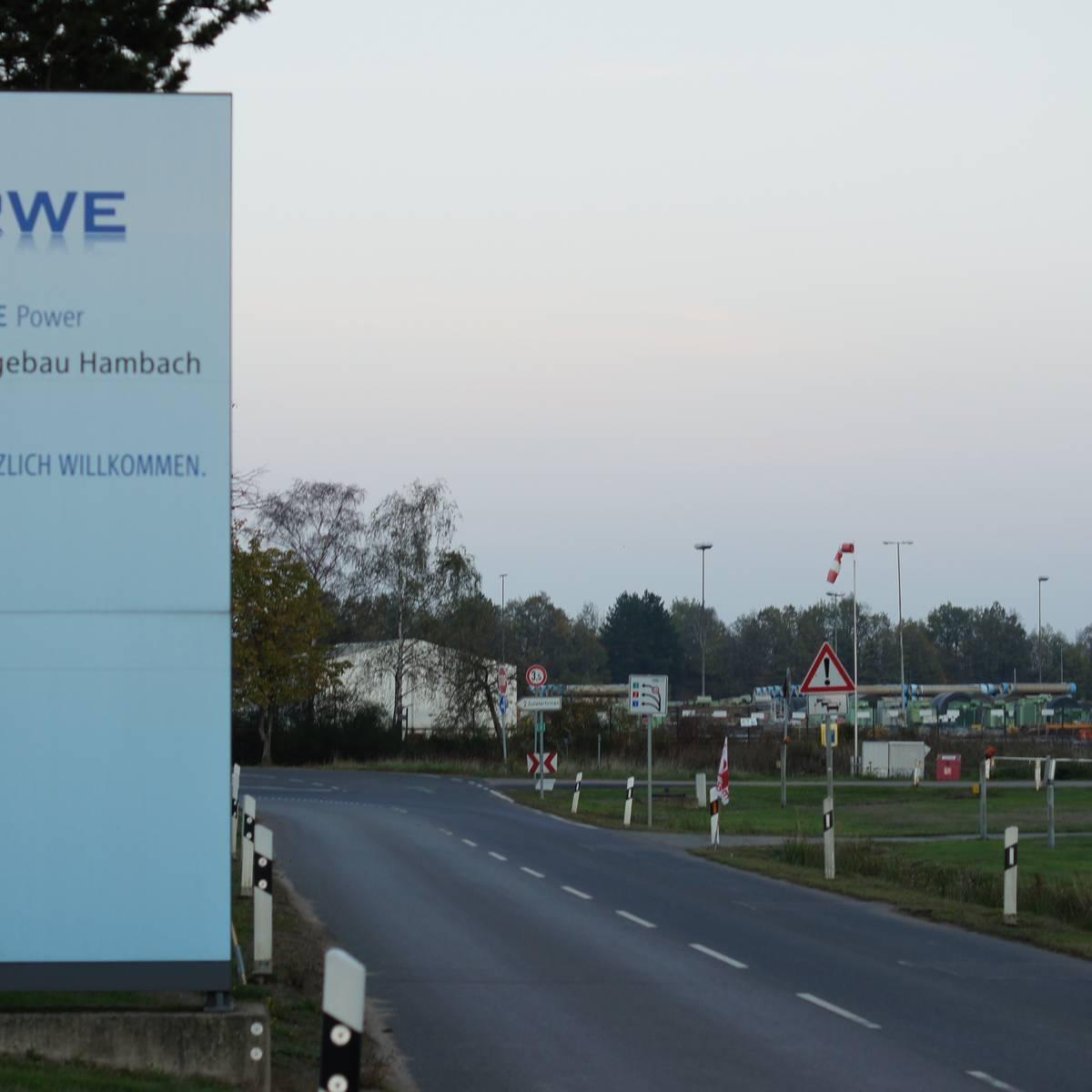 Tarifabschluss bei RWE https://t.co/VLsvDoVuqj https://t.co/VS5SM0vA9a