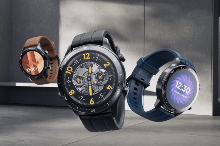 #realmeWatchSPro To be Available In Malaysia For RM 599  @realmeLink #realme
