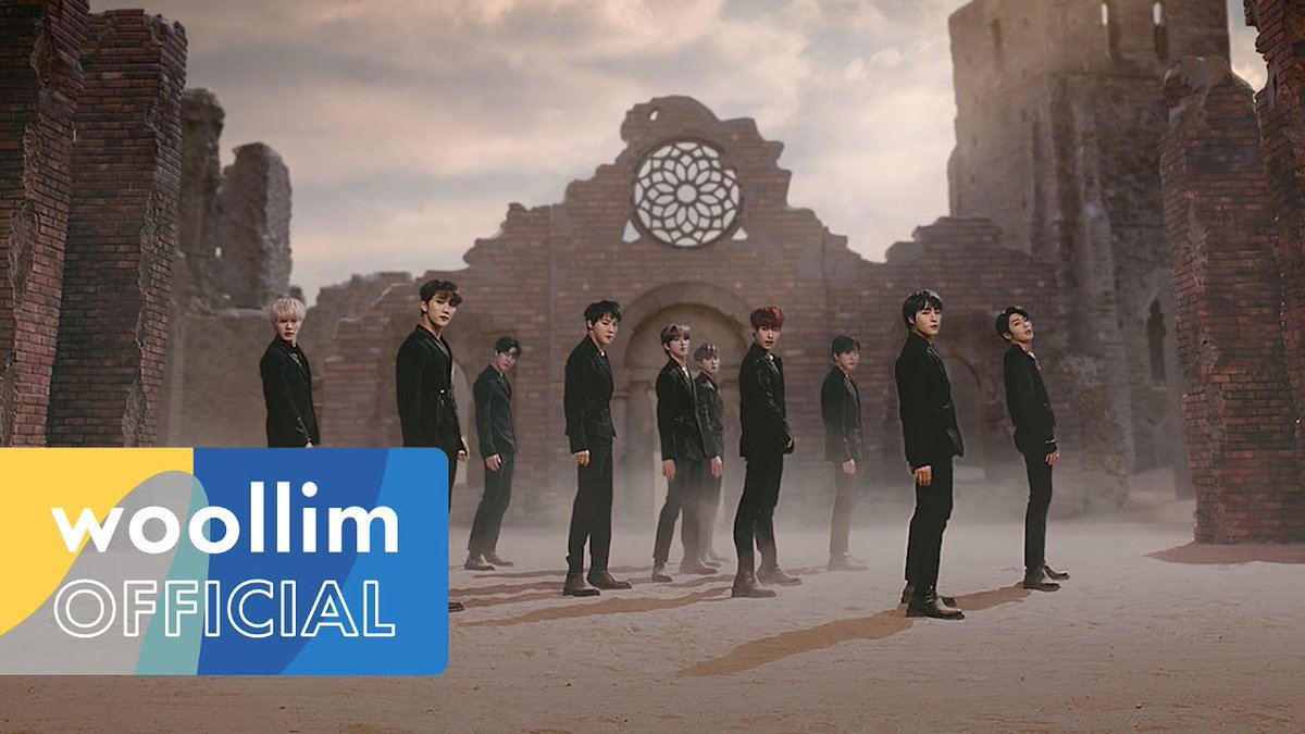 "allkpop on Twitter: ""Golden Child 'Burn It' up in B-version MV teaser https://t.co/lzxIWkNBCD… """