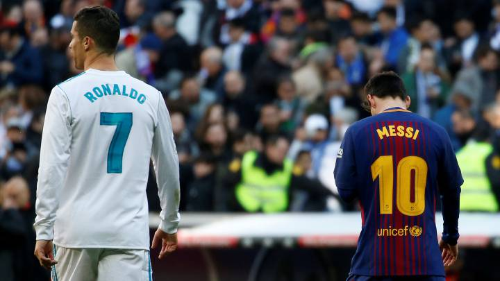 NOT UNTILL THESE FOOTBALLERS TAKE THE WORLD CUP THEIR STILL @ChampionsLeague & European goats. #football #CR7 #Messi #Barca #RealMadrid #worldcup #Europe #COVID19 #goals