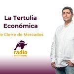 Image for the Tweet beginning: Y ahora la #TertuliaEconómica con: