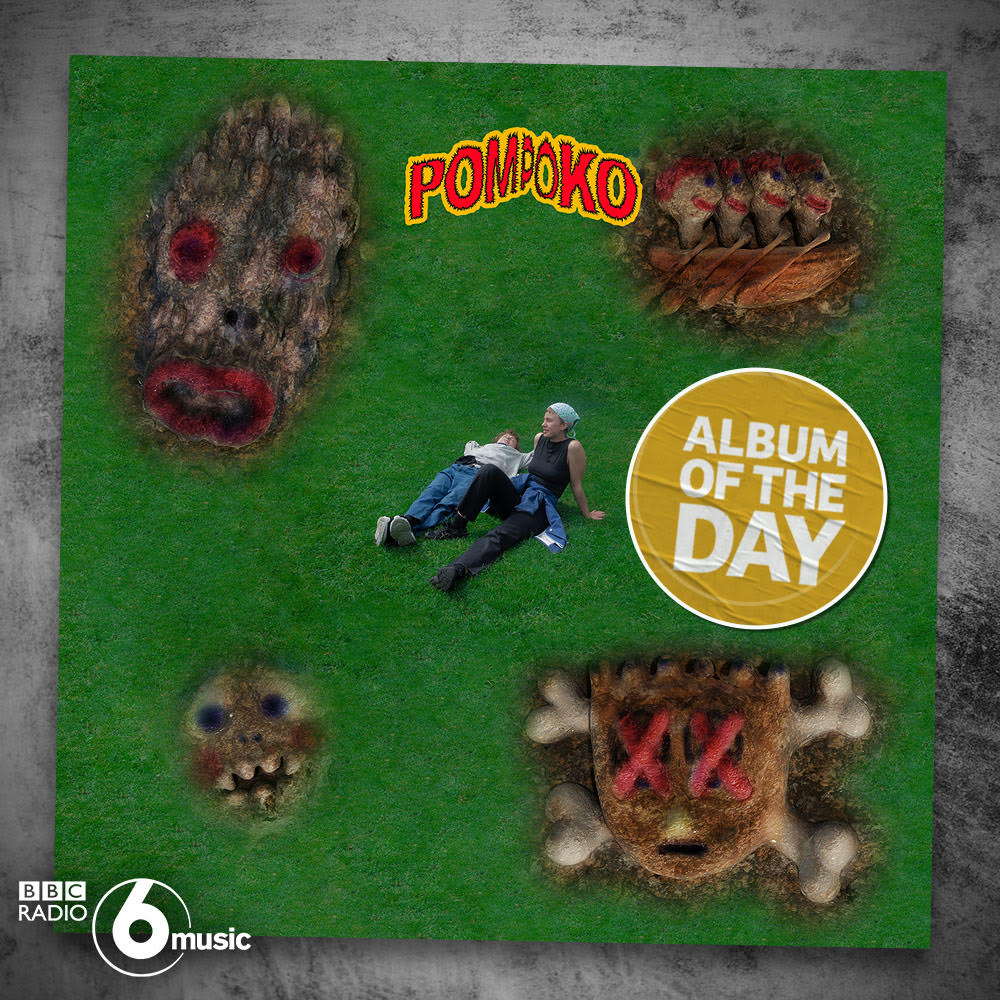 Big thank you to @BBC6Music for making 'Cheater' album of the day today!! Tune in to hear tunes from the album and great programming throughout the day 💛