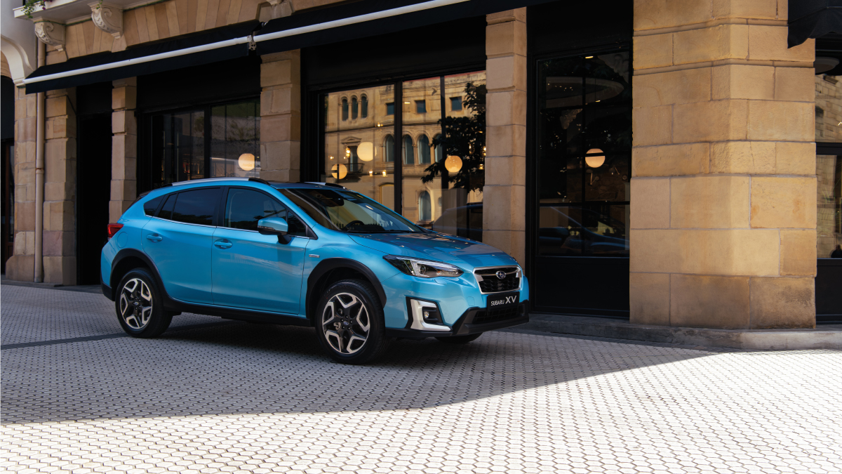 Subaru XV e-BOXER is as capable in city streets as it is on country roads and uneven landscapes!  Discover why XV is proven to be the perfect all-rounder 👉 https://t.co/i2ZWZiFSiG https://t.co/dMqO5saCJn