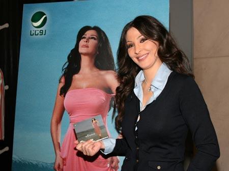 حفلات توقيع ألبومات ملكة الإحساس إليسا في @VirginMENA على مر السنين 🤩🎶  #ElissianMagazine   @elissakh