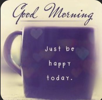Gooood morning😆 Hope you have an amazing day!! #thursdaymorning #thursdayvibes #coffee #happythoughts