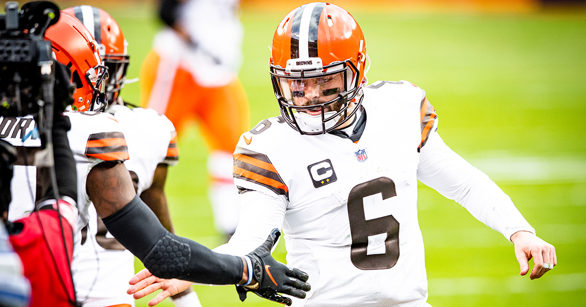 """In the final """"Cup of Joe"""" for the 2020 season, @joethomas73 explains how the team proved him wrong and why he's never been happier about it.  ☕️ »"""