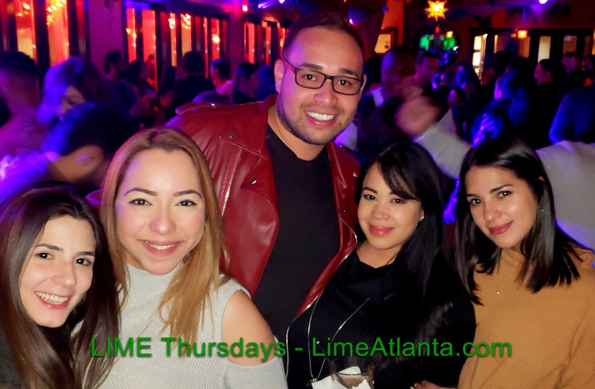 The Place to Be & be Seen! #TONIGHT #Thursday 8pm @ ECLIPSE DI LUNA #Dunwoody #SocialDistacing with #Latin #Music #Wine #Tapas #DJ   #dance #international #free #party #dinner #atlanta #Atl #LimeThursdays #salsa #birthday #winter