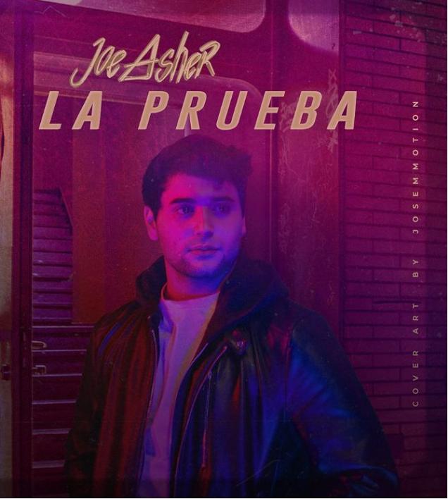 """Joe Asher, nos cuenta de su tema """"La Prueba"""". Conoce más de este joven cantante que ha logrado innovar el género urbano sin generar polémica y de forma respetuosa. +INFO:  #Yeah #ZEmúsica #Venezuela"""