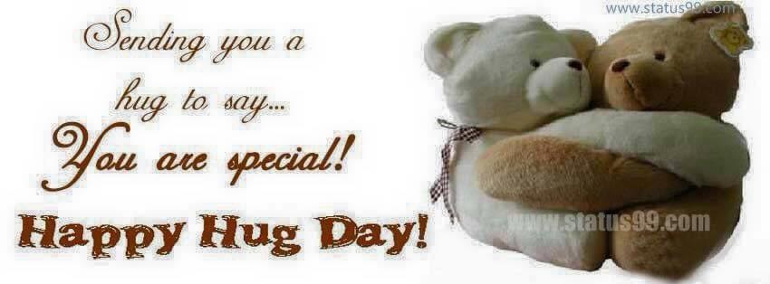 Sending virtual hugs on #NationalHuggingDay!! 🤗🤗
