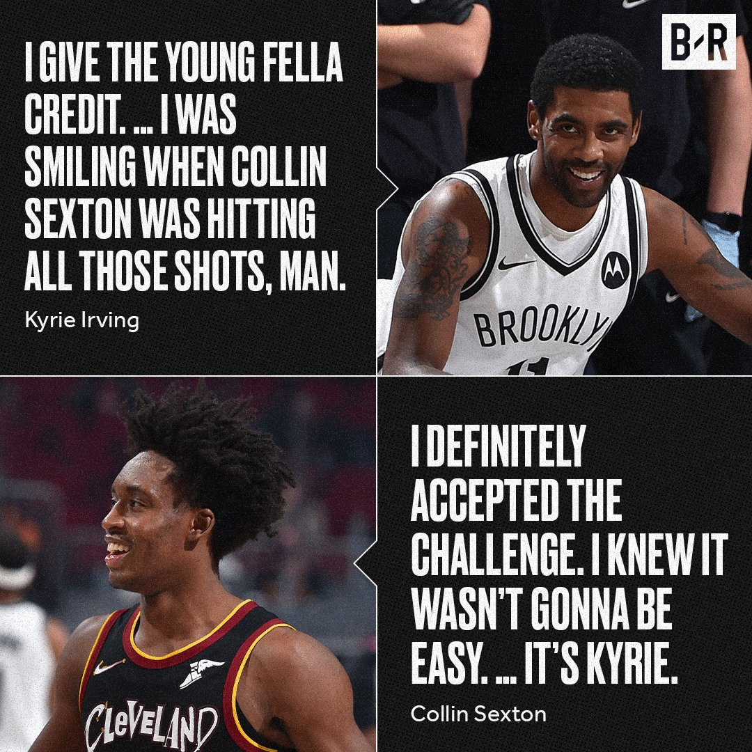 Replying to @BleacherReport: All respect between the Young Bull and Uncle Drew 🙏