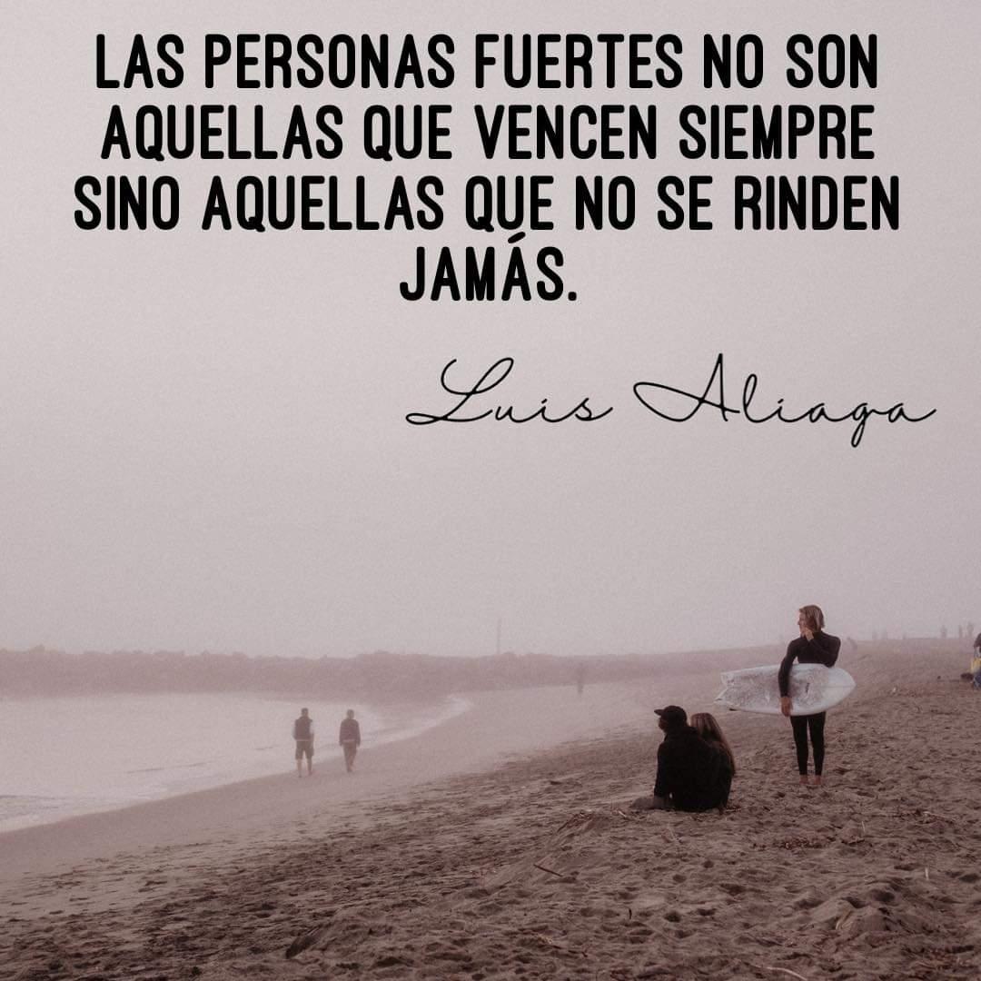 No te rindas jamás. . . #BuenosDias #Jueves #excelentedia #fortaleza #vencer #rendirse #NuncaTeRindas #lucha #SalirAdelante