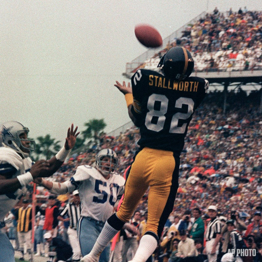 #OTD in 1979, we defeated the Cowboys 35-31 to win #SBXIII. #SteelersHistory