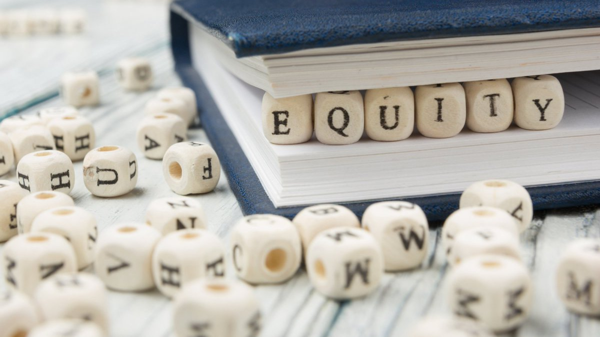 Equity in education is a goal that everyone needs to get behind, so we use equity as a lens for everything we do and provide in Washington state. Check out our project here -   #waedchat #WaEdu #WATeachLead #InclusiveEducation #EquitableEducation