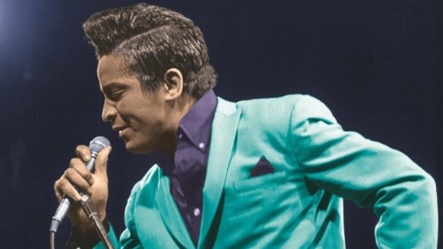 Remembering Jackie Wilson who passed away on this day back in 1984. #ThursdayThoughts #TBT #OldiesButGoodies #MusicIsLife
