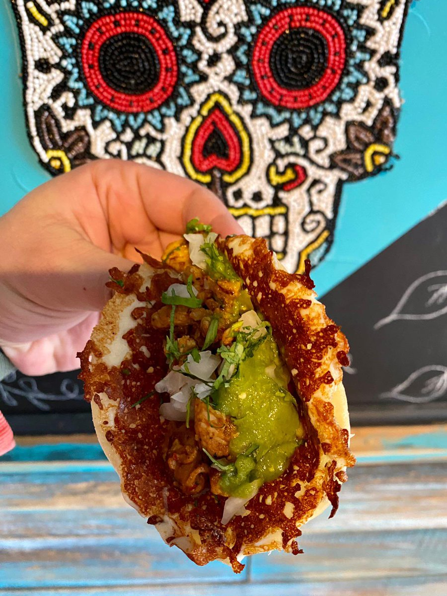 The Tacos, the whole Tacos and nothing but the Tacos!! #supportsmallbusinesses #shoplocalnj #burritothursday #burritobowl #northjersey #jersey #essexcounty #guacamole #mexicanfood #montclaireats #njeats #eeeeeats #instafood #feedfeed #eatingforinsta #instafood #feastagram #lovenj