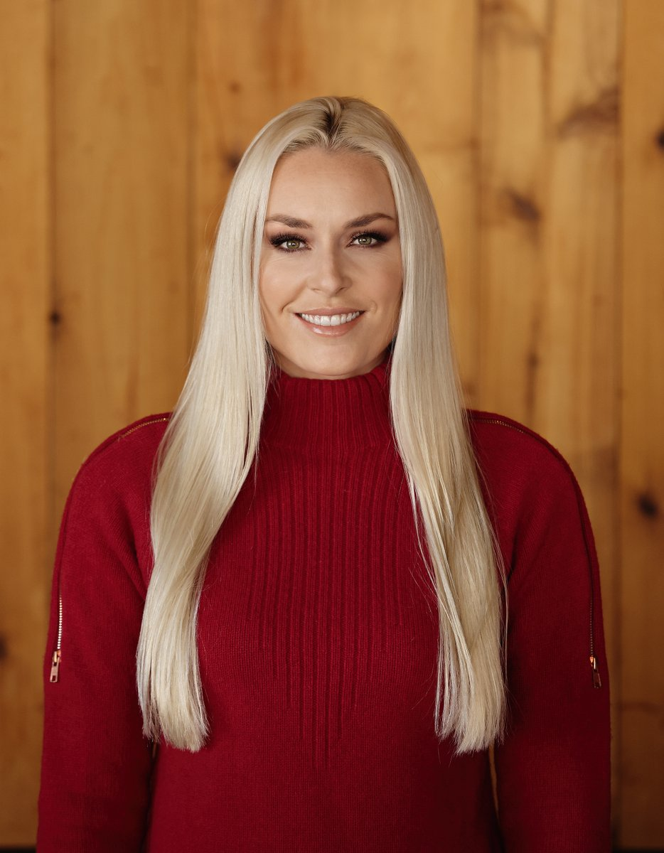 Four-time Olympian @lindseyvonn will make her on-air debut this weekend as part of @NBCOlympics alpine ski commentary team.   Vonn will join @DanHicksNBC for a pair of women's World Cup events live on Olympic Channel: Home of Team USA.   Details: