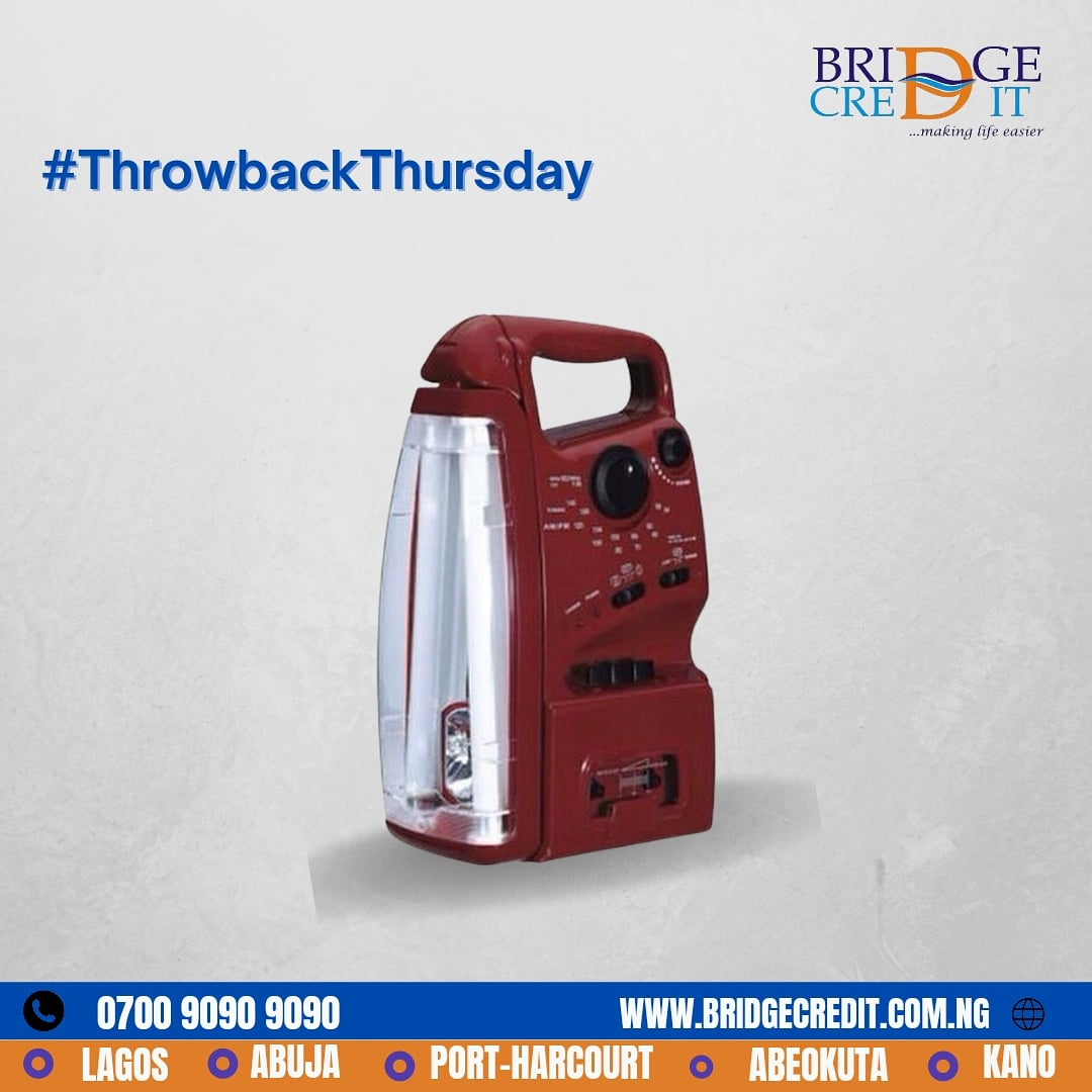 #thursdayvibes #throwback  This appliance was used in 3 ways. Which of them do you remember?