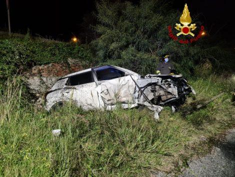 Auto precipita dal viadotto della Palermo-Messina, un ferito (FOTO) - https://t.co/Qs3QlB9Ewn #blogsicilianotizie