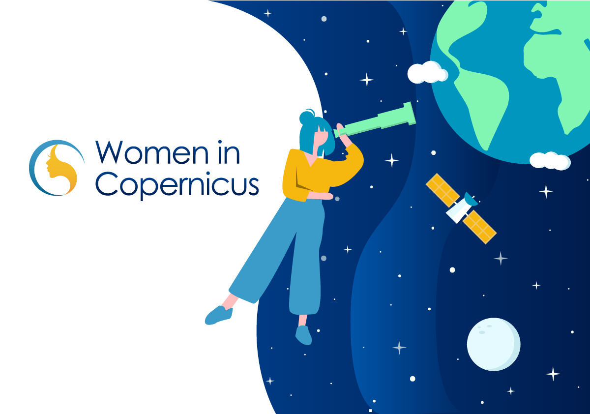 #GenderEquality has come a long way in the 🇪🇺 but, women remain underrepresented in the STEM sector. In this weeks #CopernicusObserver discover @WomenCopernicus, results from their first survey & recommendations to make #Copernicus more inclusive! ➡️bit.ly/3qFR4R7