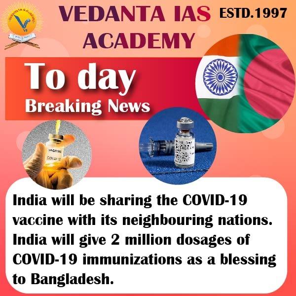 Today's Currrent Affairs 21 January 2021  . #CurrentAffairsToday #India #BreakingNews   @JoeBiden @narendramodi @COVIDNewsByMIB  #COVID19 #Corona #Thriller #thursdayvibes #Ethereum