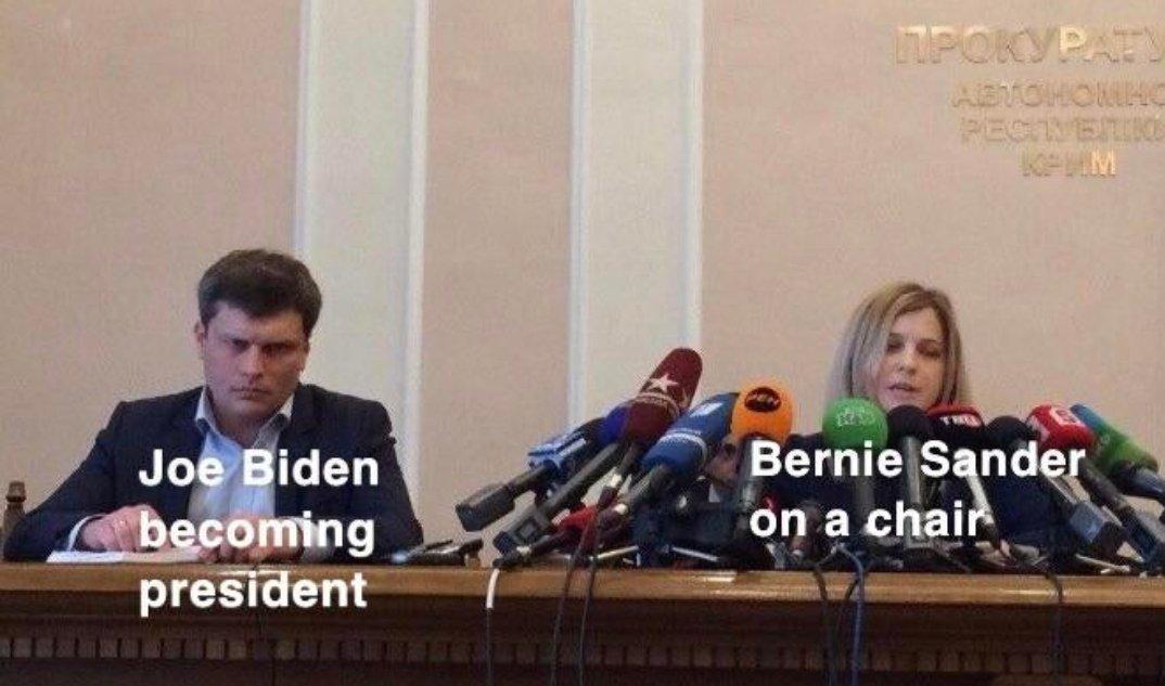 #BernieSanders #thursdayvibes