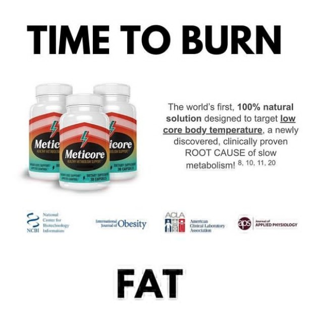 Meticore Reviews - Does it Work for Weight Loss?  #weightloss #thursdaymorning #NationalHuggingDay #ThursdayThoughts #thursdayvibes #r4today #SushantDay #SuperSmashNZ #BBL10  #ADLvMCY #ImACelebrityAU #WLeague #PearlThusi #TogetherWeCan #CelebratingAmerica