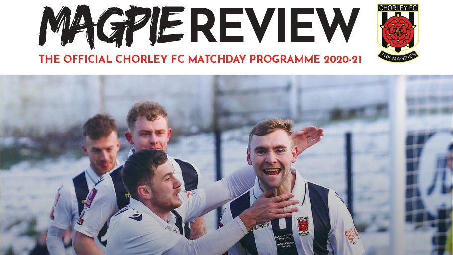 FIRST LOOK time for issue 11 of Magpie Review - available to read for FREE in the lead up to tomorrow's #EmiratesFACup tie with @Wolves 👍  Want a hard copy? @MatchDayCards is the place to go ➡️  (£3+PP) 🙌  A huge thank you to @icedgraphics as always 🤩
