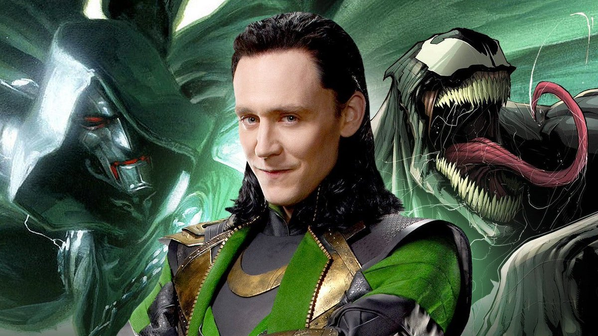 From Venom to Loki to Thanos, we rank the top 25 Marvel villains to see who's truly the baddest of the bad.