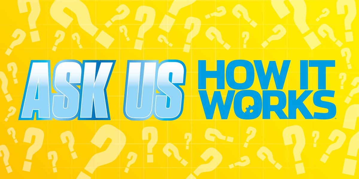 Between 2-3pm today we will be answering your curious science questions. If you have a question that needs an answer use #AskHIW and we'll try our best to answer it. #ThursdayThoughts #STEM #Science