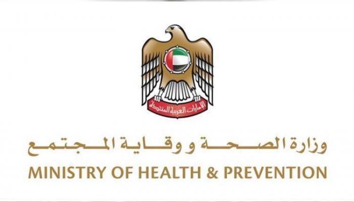 الإمارات: الصحة تُجري 163,285 فحصاً ضمن خططها لتوسيع نطاق الفحوصات وتكشف عن 3,529 إصابة جديدة بـ #فيروس_كورونا المستجد، و 3,901 حالة شفاء، و 4 حالات وفاة خلال الساعات الـ 24 الماضية.