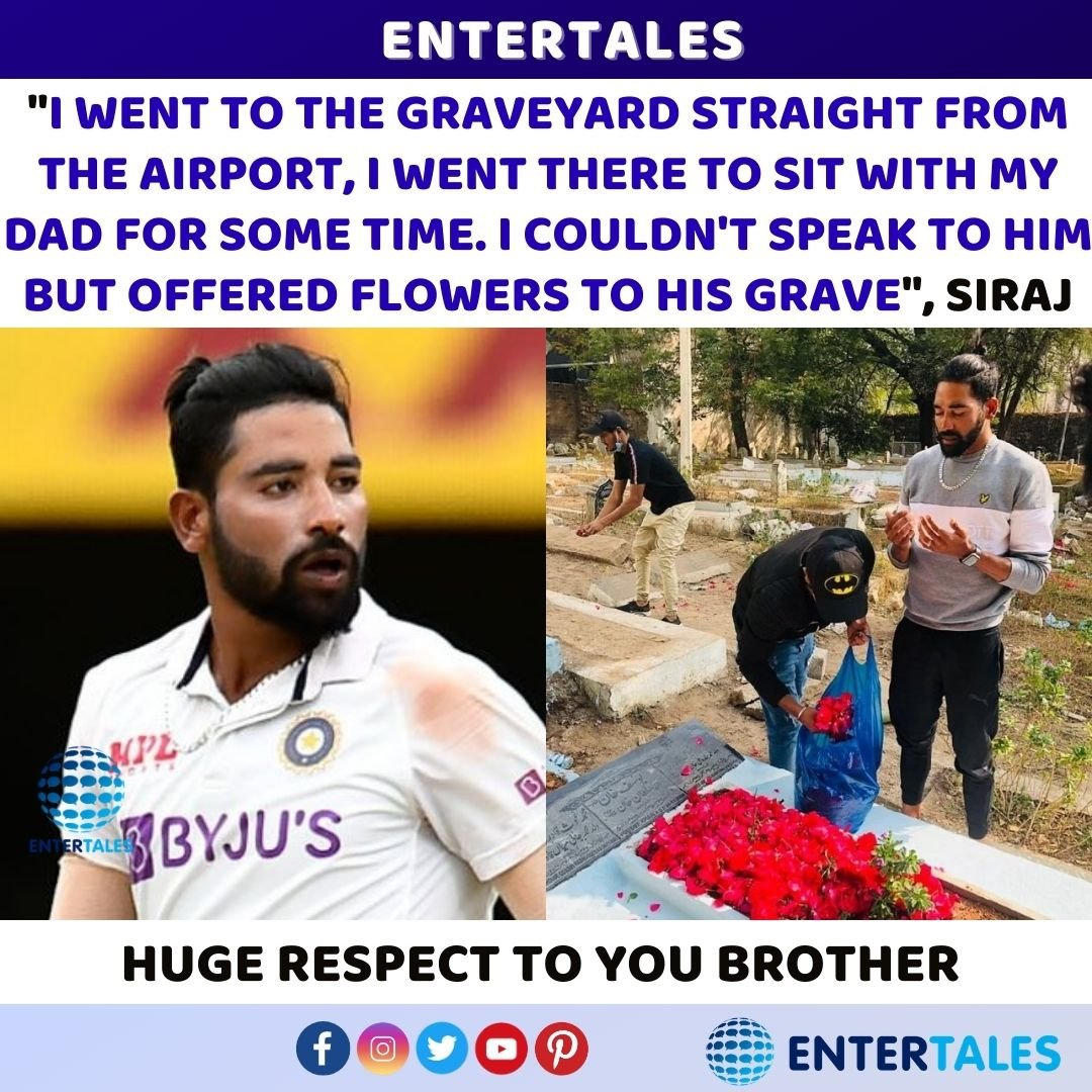 More power to you brother #mohammadsiraj #mohdsiraj #Siraj