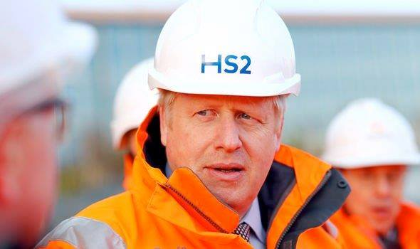 Let's have an #HS2Review about how huge sums of our money are spent and into whose pockets it all ends up in this time of multiple crises. #CronyCapitalism #HS2GravyTrain #StopHS2 #FeedChildrenNotHS2 #HabitatDestruction #Violence #HS2Ltd #HS2GaggingOrders
