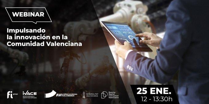 ⚠️🖥️🤝Publicadas las  al fortalecimiento y desarrollo del Sistema Valenciano de  para....
