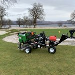 Image for the Tweet beginning: Dryject even during construction #dryject
