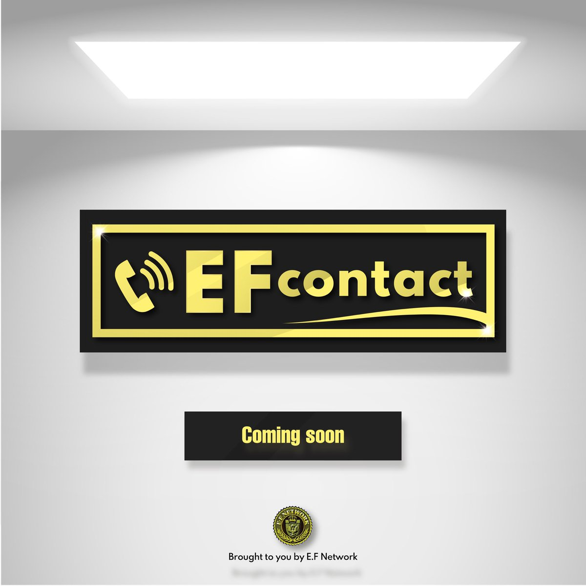 You need to register your okrika business with the @EfContact app when it's fully launched o.!!! It's features will be awesome.!!!  Just visit  #EFcontact #EFnetworkltd #online #thursdaymorning #thursdayvibes