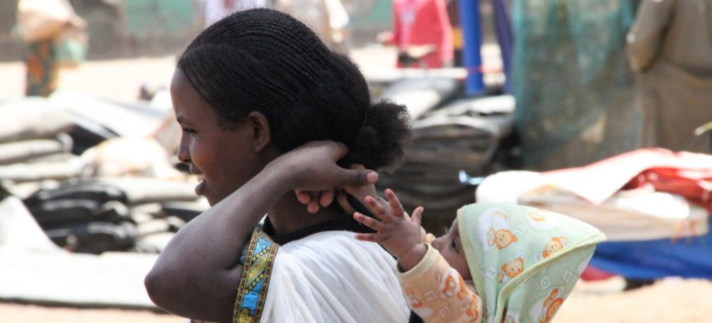 Ethiopia is reeling from multiple humanitarian crises: the #Tigray conflict, natural disasters, food shortages, and the #COVID19 pandemic. Here's everything you need to know about what's going on ▶️