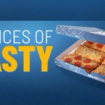 Image for the Tweet beginning: Six slices of tastiness that