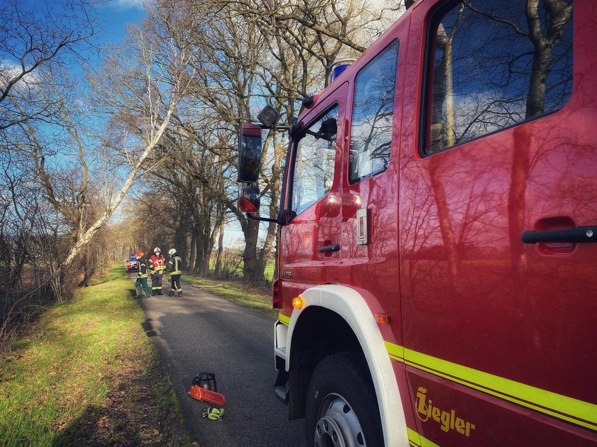 test Twitter Media - Windböen sorgen für vier Feuerwehreinsätze am Donnerstagmorgen https://t.co/jveXqDYdW3 https://t.co/NcCV0iST6n