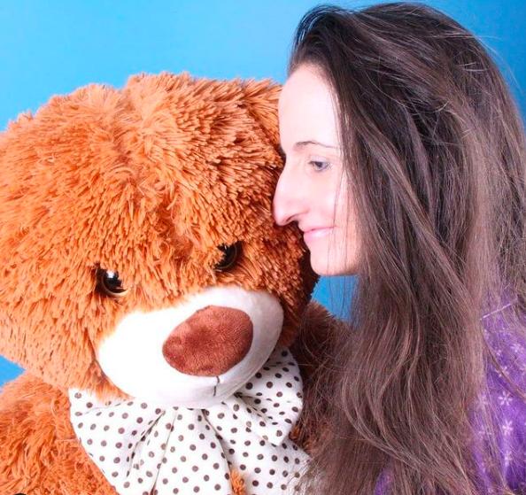 #NationalHuggingDay Bear Hugs Are The Best. @NationalDayCal @Jockey @carebears #goodmorning #morning #day #TagsForLikes #daytime #sunrise #morn #awake #wakeup #wake #wakingup #ready #woke #breakfast #readyaf #Ifeelgood #loved #instagood #earlybird #sky #photooftheday #bearhugs🐻