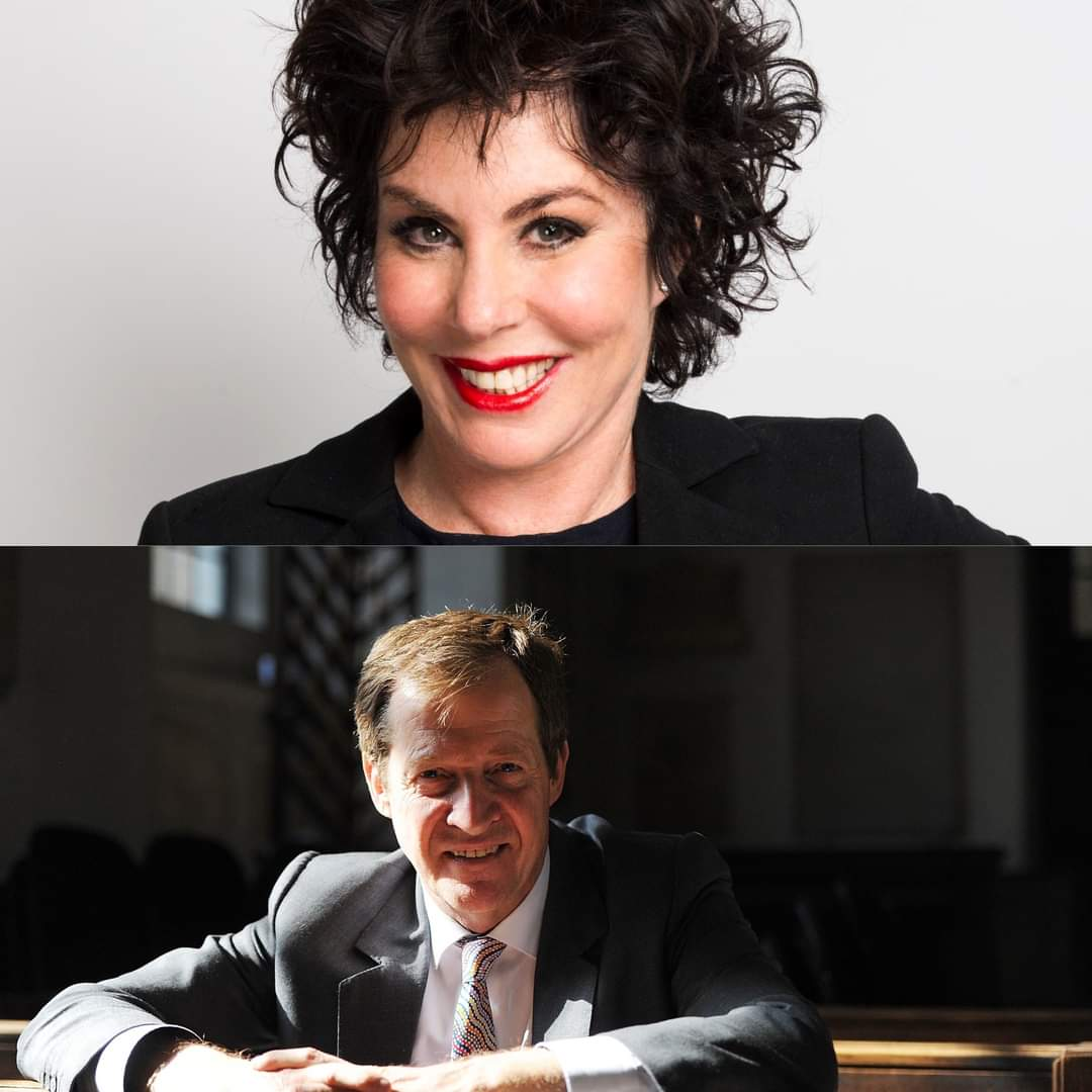 @Writingandideas @borrishouse holding series of online events. Tomorrow, Fri 22nd 6.30pm is RUBY WAX & ALASTAIR CAMPBELL. Details & tickets here   #carlow #carlowtourism #staysafe #5km #irelandsancienteast @discoverirl #tourismireland @CarlowLEO #borris