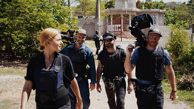 'Trafficked with Mariana van Zeller' premieres in South Africa tonight at 21:00 on National Geographic https://t.co/32rWFNKq3N - @NatGeo @natgeoafrica @MarianaVZ https://t.co/MqLC9dKUcE