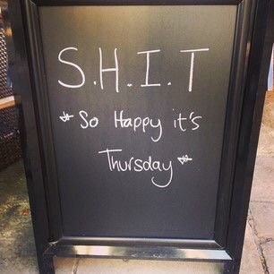 Happy #Thursday or #fridayEVE  everyone!  😄☕ #ThursdayMotivation #thursdaymorning #ThursdayThoughts