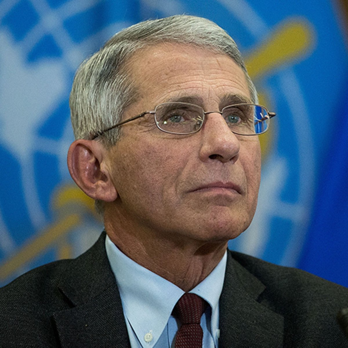 We salute @WhiteHouse decision communicated by Dr. Tony Fauci to remain a @WHO member-state and collaboratively work to defeat #COVID19 and regain momentum towards achieving #SDG3, which includes ending #HIV and #TB epidemics by 2030.