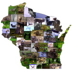 Image for the Tweet beginning: Snapshot Wisconsin has reached a