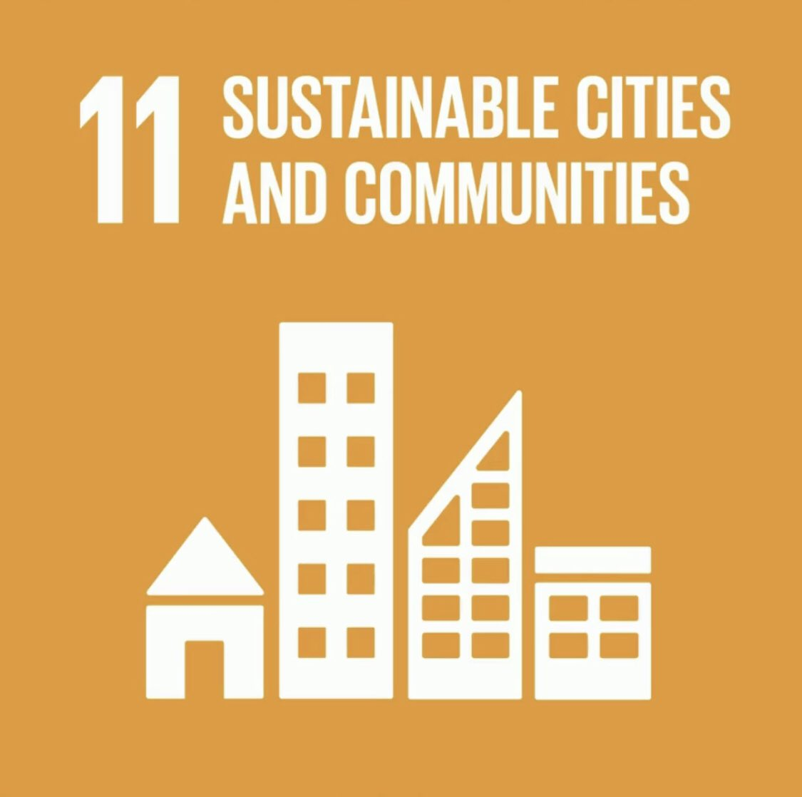 Making cities sustainable means creating career and business opportunities, safe and affordable housing, and building resilient societies and economies. Sustainable cities and communities are necessary to economic growth.  #SDG11 #UN75 #GlobalGoals #Agenda2030  #bkdfoundation